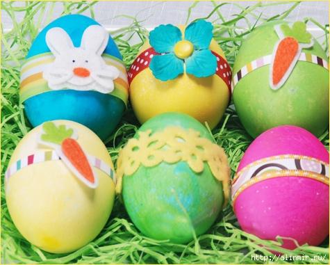 пасхальные яйца (475x381, 157Kb)