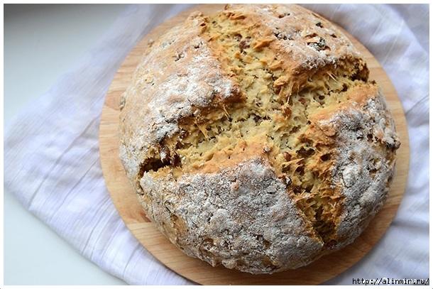 хлеб за пять минут10 (610x407, 193Kb)