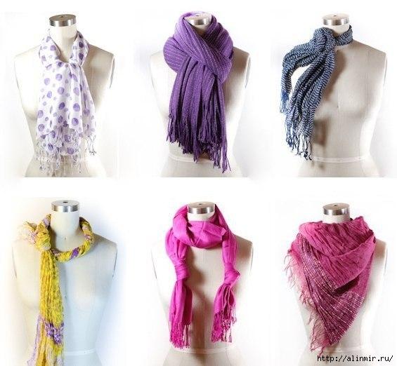 как носить летний шарфик3 (565x522, 138Kb)