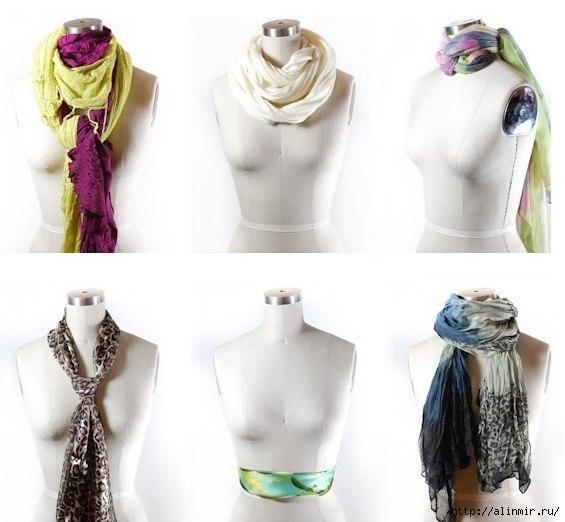 как носить летний шарфик6 (565x522, 118Kb)