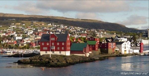 Фарерские острова (600x305, 133Kb)
