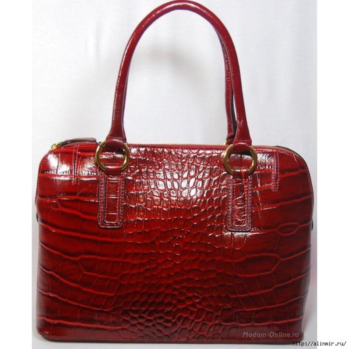 сумка под кожу крокодила (700x700, 272Kb)