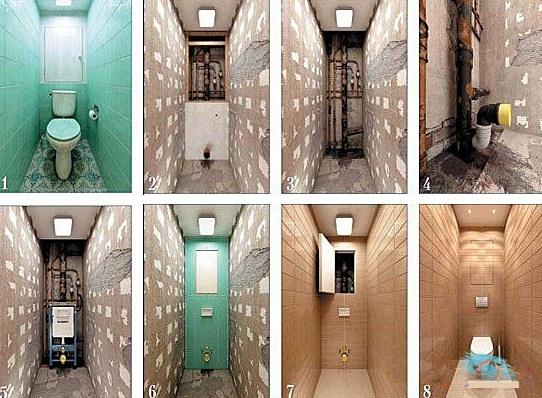 унитаз туалет инсталяция (542x398, 212Kb)