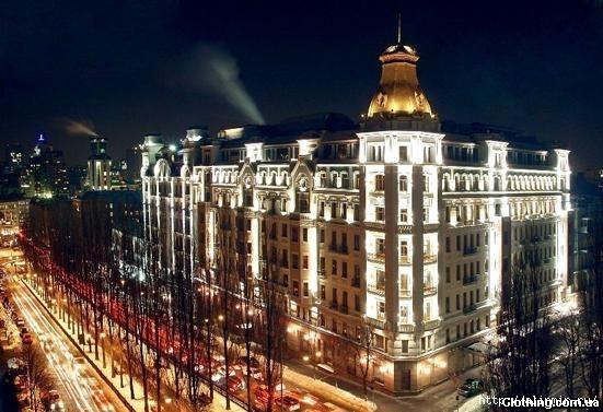 киев Магазин Palace Boutique (551x377, 158Kb)