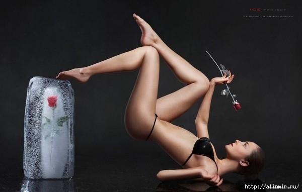 женщина тело упражнения (600x382, 91Kb)