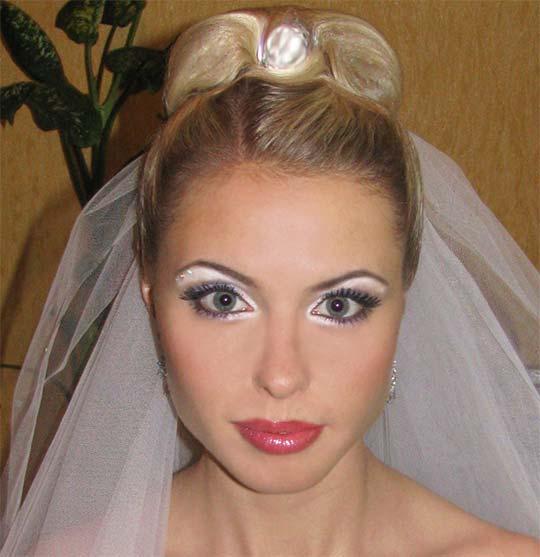 свадебный макияж7 (540x557, 190Kb)