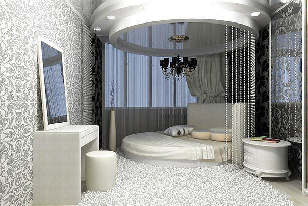 спальня для меня интерьер (604x403, 205Kb)