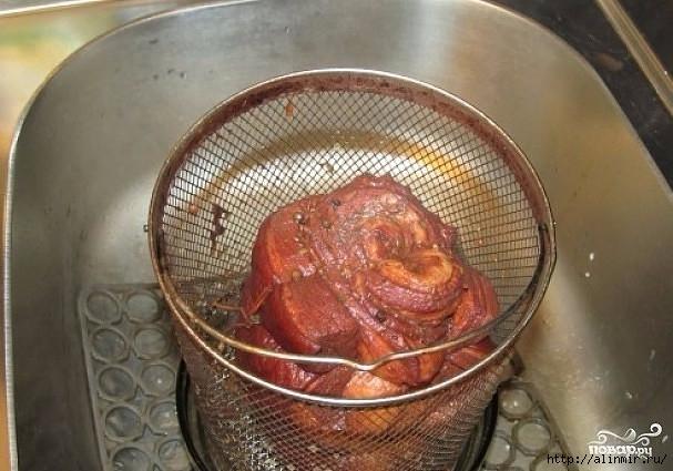 Вареный рулет из свиной брюшины 7 (607x425, 172Kb)