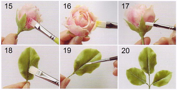 фимо делаем розу 3 (700x356, 303Kb)