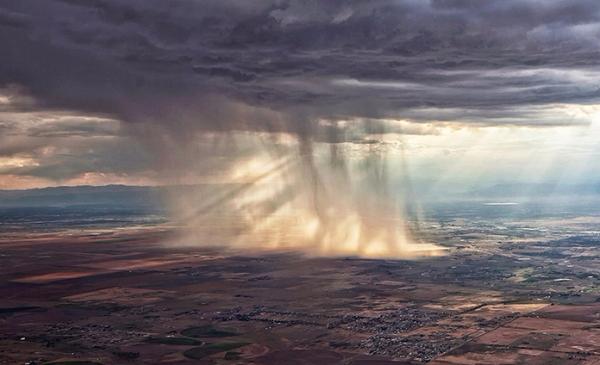 Фотографии невероятной красоты Земли