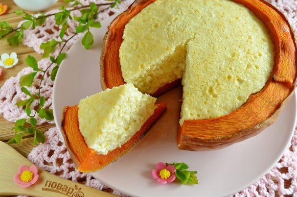 Блюда из творога на завтрак/5281519_tvorojnaya_zapekanka_v_tikve384843 (607x402, 56Kb)