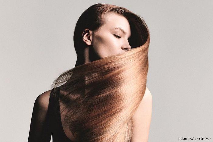 Волшебный тоник для быстрого роста волос