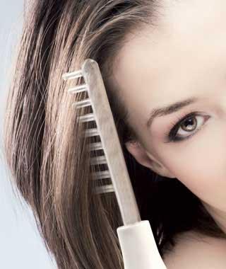 Дарсонваль для укрепления волос