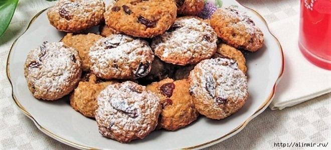 Как приготовить Овсяное печенье на кефире /5283370_ (660x300, 179Kb)