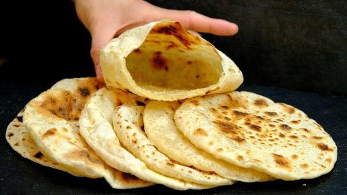 Арабский хлеб пита: лепешки-кармашки для любой начинки