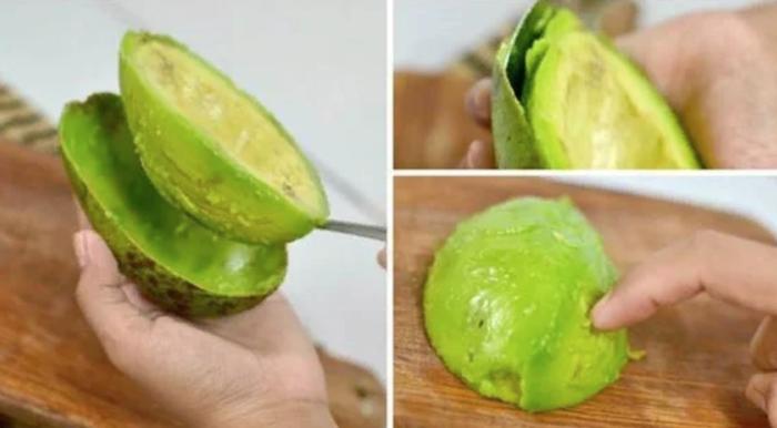 как почистить-авокадо (700x386, 306Kb)